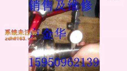 昆山蘇州建德磨床主軸維修,旭正加工中心主軸維修,吴江CNC移机