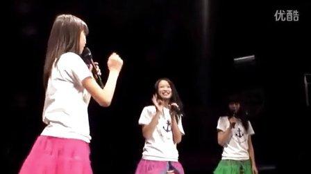 Live42「夏の思い出」YMD MC1 夏を振り返り