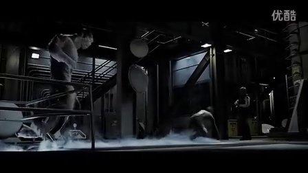 【一起动画吧】【特效】索尼特效师Chris在《超凡蜘蛛侠》里做的几个特效镜头