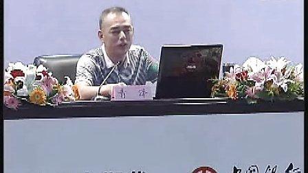 在交易中修行-2012青泽大连演讲会