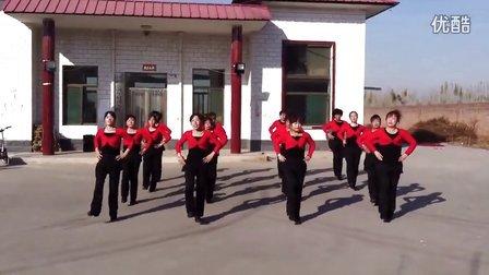 山西省晋中市榆次区东阳镇南庄村广场舞
