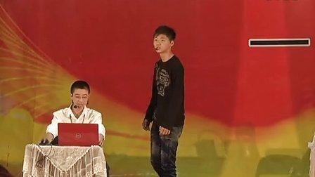 吉林省松原市宁江区实验中学课本剧《当保姆的妈妈》