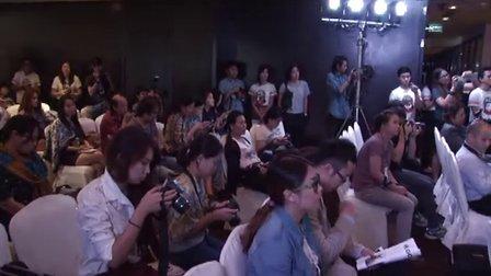 《大明猩》泰国见面会27-7-56