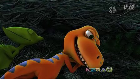 Dinosau_Train_s01e04 I_m a T. Rex - Ned the Quadruped