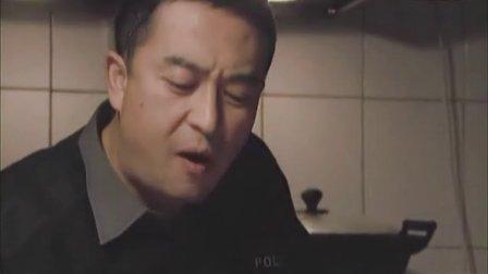 《营盘镇警事》宣传版本二