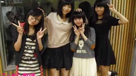 AKB48 のオールナイトニッポン121012 - 1