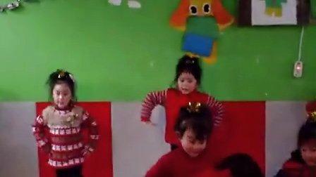 开心吧——幼儿园童真小朋友跳舞 童真一起玩 童真LEON