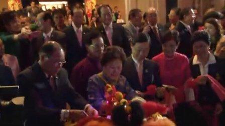驻泰使馆举办开门过大年活动 27-1-57