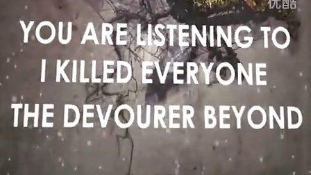 【2012】美国死核I Killed Everyone 新单歌词MV