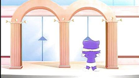 小学拼音第三课_b_p_m_f_幼儿学拼音_儿童学拼音_汉语拼音学习_秀丽雅视频_标清