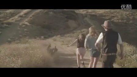 Walked-on Wood (2011 version) - The Black Atlantic