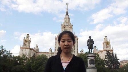 俄罗斯留学纪录片——莫斯科不相信眼泪 2014