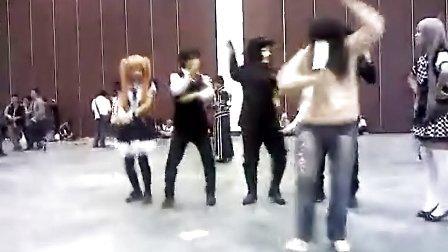 2012 厦门 11.25 A6漫展 (2)