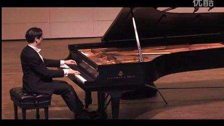 拉赫玛尼诺夫 音画练习曲7或8 Etudes tableaux Op33 No7