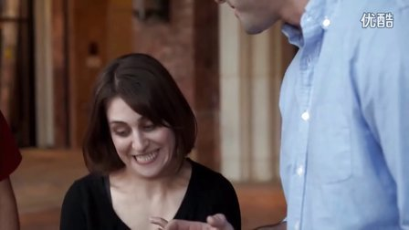 The Windows Phone 8X by HTC is Chris & Sarah's match