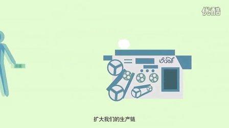 绿色冲击(We Impact)制作-Pants to Poverty 宣传视频