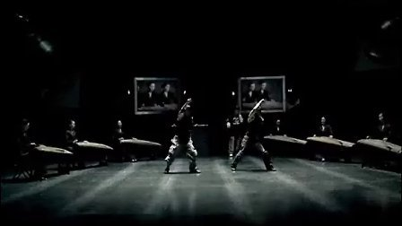 All4one-A-H古筝 DJ 街舞の卡农