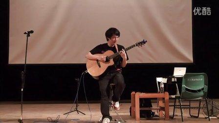 【指弹】卢家宏老师演奏原创《时光》