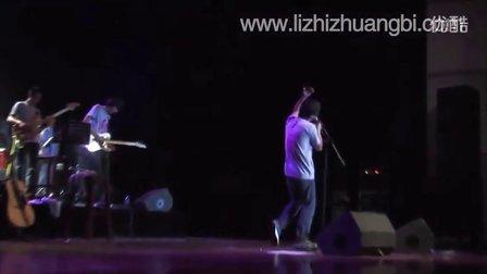 """《苍井空》2009年10月16日李志""""我爱南京""""演唱会"""