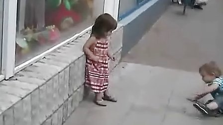 【优酷搞笑】小子,放开那个萝莉[普清版]
