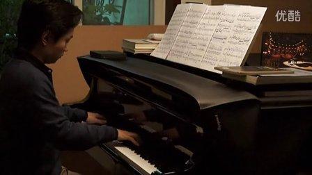 沈文裕演奏著名作曲家张难、张朝作品《音诗》(哈尼情歌新版)