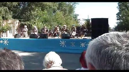 Ulger den goroda 2010