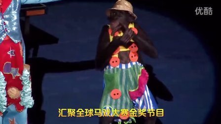 珠海国际马戏城宣传片15秒