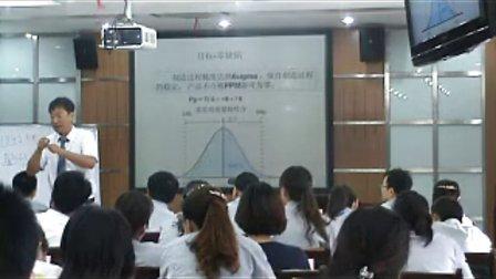 质量专家金舟军中国烟草防错培训