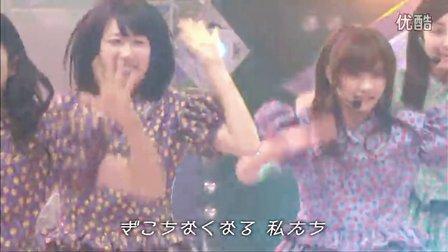 [LIVE] 乃木坂46 - 春のメロディー