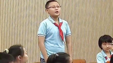 五年级语文习作教学-灯课堂实录与教师说课