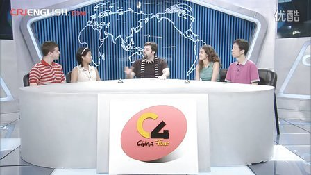 The C4 Show  别叫我憨豆 17