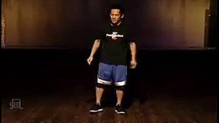 街舞教学之速成托马斯