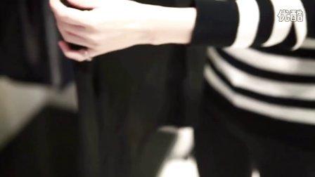 Donna Karan 时尚菁英汇-博主cormilk牛奶 微访谈
