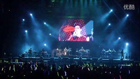 林宥嘉 - 感同身受 2012林宥嘉神游广州演唱会(拍摄者:@wen尐)