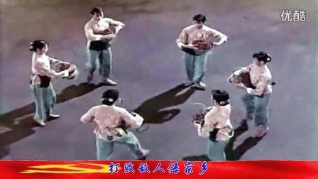 大红枣儿甜又香(芭蕾舞剧《白毛女》选曲