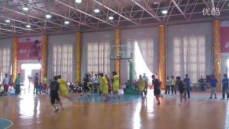 宝丰能源集团四股泉煤矿篮球队1