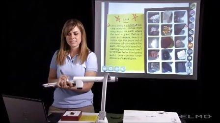 ELMO互动式展台L-12培训视频-2