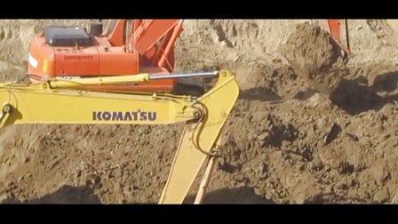 河南挖掘机培训学校