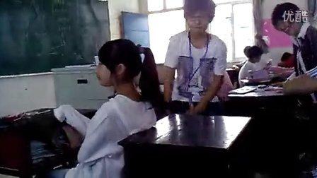 中学生的激情小生活