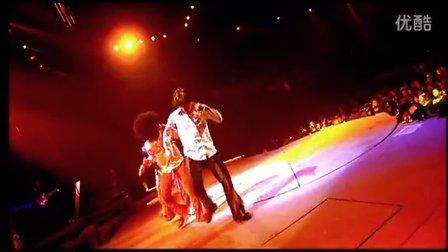 Blue - 70's Medley (One Love Tour)