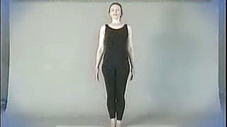 基础瑜伽(四)