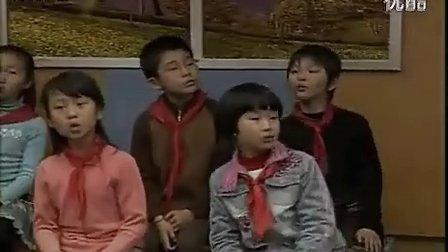 h4085小学四年级音乐优质课展示《蒺藜花》金蕾