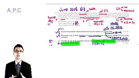 F9 DEC2012 working capital management revision June2008 Q3