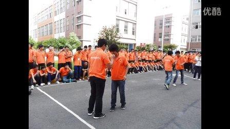 南京万通汽修学校11级-全能三班—我们毕业了