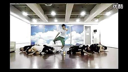 【AE】韩国男团 东方神起《Maximum》练习室舞蹈版