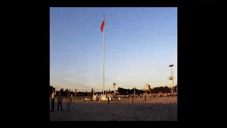 延时摄影 北京印象