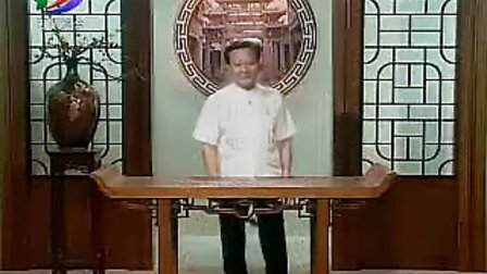 潮讲古090429庄明炯之开心系列:潮州故事—普通人说普通话