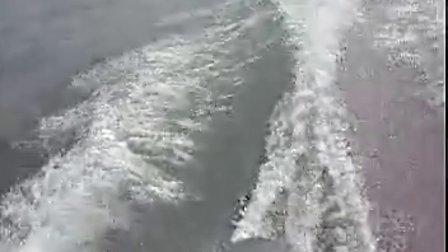 游海陵马尾岛