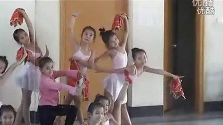 深圳滨河少儿舞蹈培训中心【青瑞幼儿舞蹈培训】