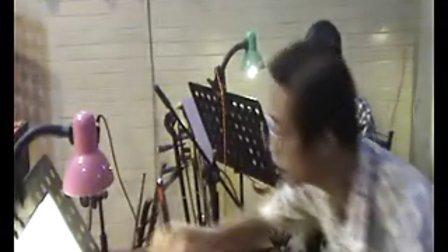 粤曲对唱《花蕊夫人之劫后描容》——由贞姐、仪姐演唱